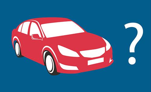 identification véhicule